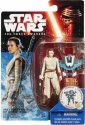 Star WarsThe Force Awakens Rey Action Figure