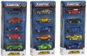 Teamsterz Street Machines street cars - one random set supplied