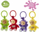Teletubbies Clip on Soft Toy
