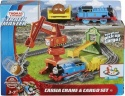 NEW Thomas and Friends Trackmaster Motorised Cassia Crane