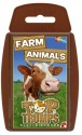 Top Trumps Farm Animals Top Trumps Card Game
