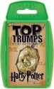 Top Trumps Harry Potter and the Deathly Hallows