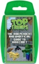 Top Trumps Minecraft