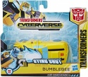 Transformers Cyberverse One Step Bumblebee