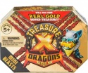 Treasure X Dragons Gold Mini Beasts