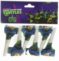 Tennage Mutant Ninja Turtles Party Blowouts
