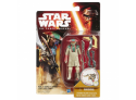 Star Wars Episode 7 Base Figures Snow & Desert Constable Zuvio