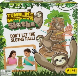 Tumblin Monkeys Sloths