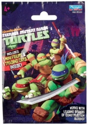 Teenage Mutant Ninja Turtles Surprise Pack