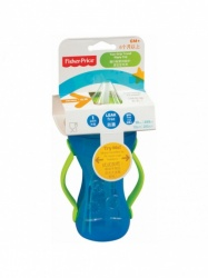 3-Flow Sippy Cup LARGE INSULATED (10oz, 295ml)